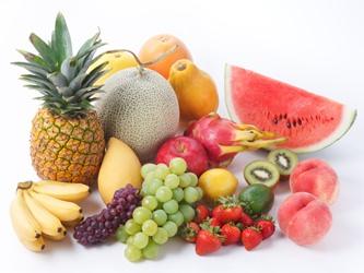 肌に良い果物