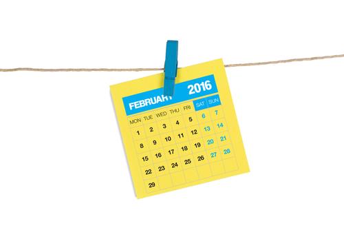 昔は2月の最終日は「30日」だった?知られざる2月30日の謎(2016年2月23 ...