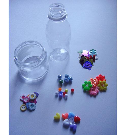 雨の日を楽しく過ごすためのハンドメイド雑貨『オリジナル花瓶作り』