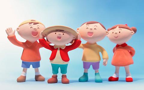 子どもの言葉の発達、早い子、遅い子、何で決まる?
