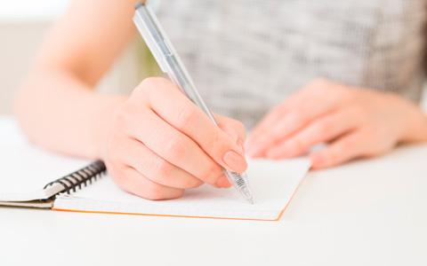 若い世代にもメリットがある、エンディングノートを書く意味とは