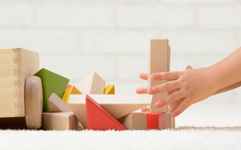 「学ぶ力」が伸びる!? 親子の「知的なやりとり遊び」とは