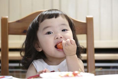子どもを味覚オンチにさせないために 毎日できる簡単なこと