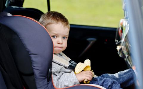 子連れの長距離移動が不安な時、覚えておくとよい対策3つ