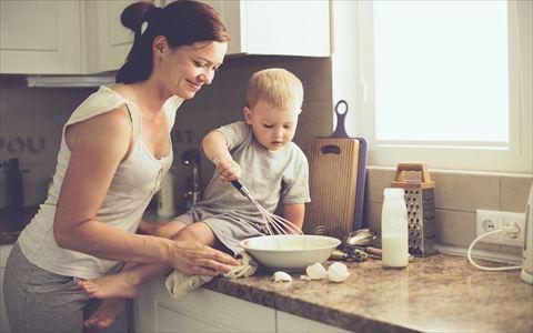 子供のやる気と自信を引き出す方法