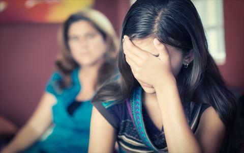 正しい子ども叱り方って? 良く使うあの一言が躾にはNGだった