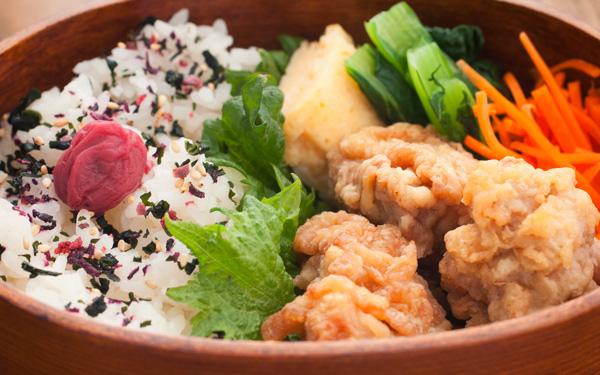 冷めても美味しいお米の銘柄。お弁当にぴったりのお米