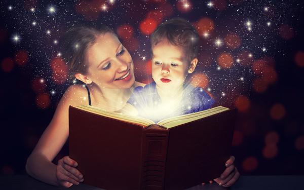 絵本には、ママも子どもも一緒に感動できる良さがありますよね。