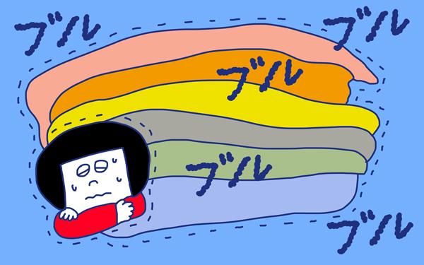 「ノックダウン!夜間救急病棟へ」 おかっぱちゃんの子育て奮闘日記 Vol.11