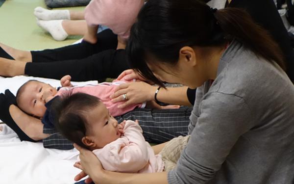 """子育ては世の中を動かす""""人""""を育てる仕事 「いっしょにママになろう」取材レポート 【前編】"""