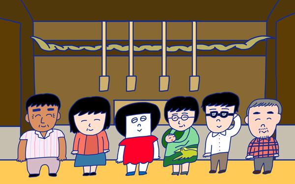 「お宮参りで大失敗! 天然の夫が子供の名前を間違えた!」 おかっぱちゃんの子育て奮闘日記 Vol.16