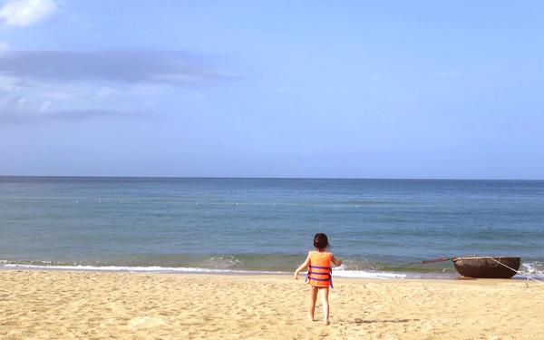 3泊4日で行ける! 家族におすすめのアジアンビーチ、ダナン(ベトナム子連れ旅行 Vol.1)
