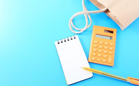 家計簿より優先する「買い物リスト」って?