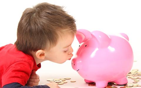 貯まる家計にするための3つのステップ