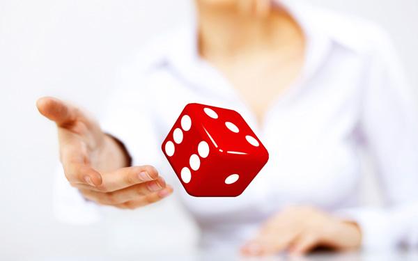 投資リスクって「危険」っていう意味でしょう?