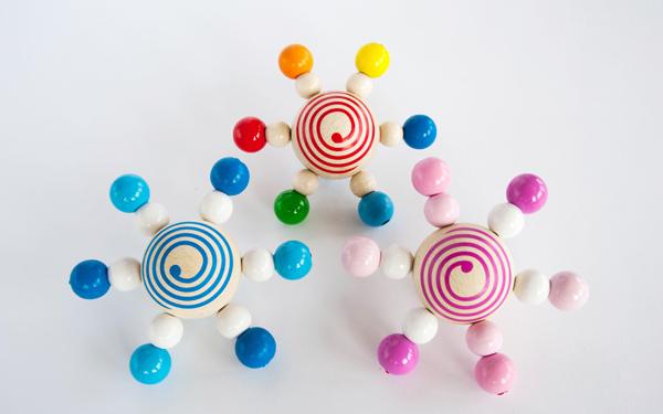 【東京おもちゃ美術館おすすめ】親子で夢中になれる、6ヶ月〜1歳のおもちゃ5選