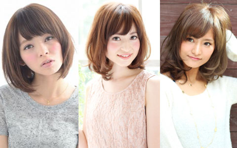 モダンヘアスタイル : ミセス髪型ランキング : woman.excite.co.jp