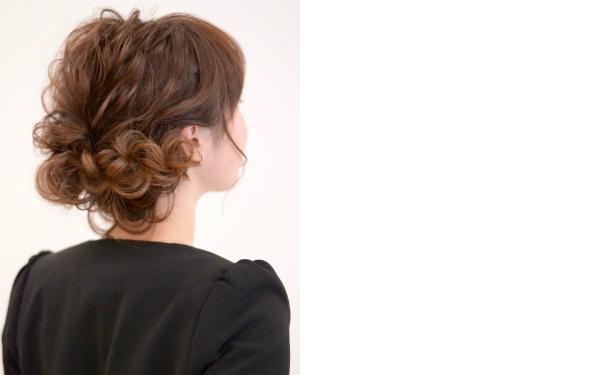 ツライ花粉症を和らげる!花粉症対策になる、最新まとめ髪ランキング