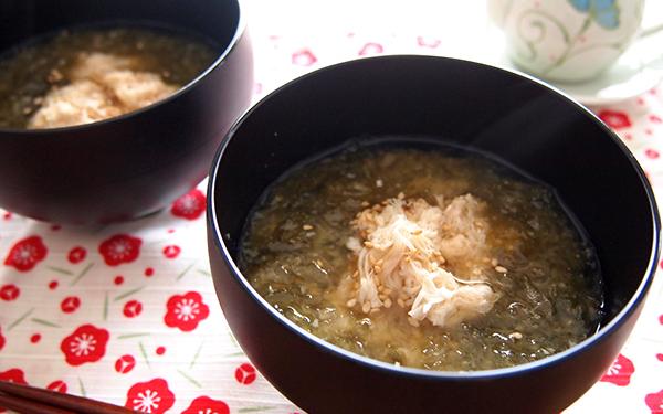 美味しい\u201cだし\u201dが楽しめる 「ヤマブシタケ」の魅力とレシピ , 【E・レシピ】料理のプロが作る簡単レシピ[1/2ページ]