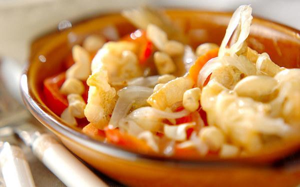 地中海風の南蛮漬けがたまらない美味しさ、キスのエスカベッシュ