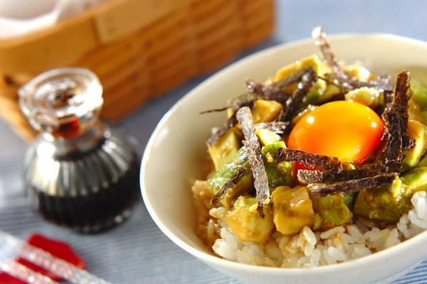 レシピ制作:管理栄養士、料理家 杉本 亜希子