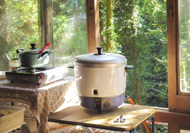 炊飯 器 捨て 方