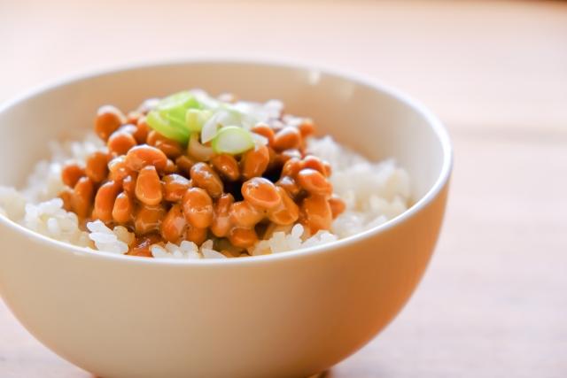 週間 期限切れ 納豆 賞味 1