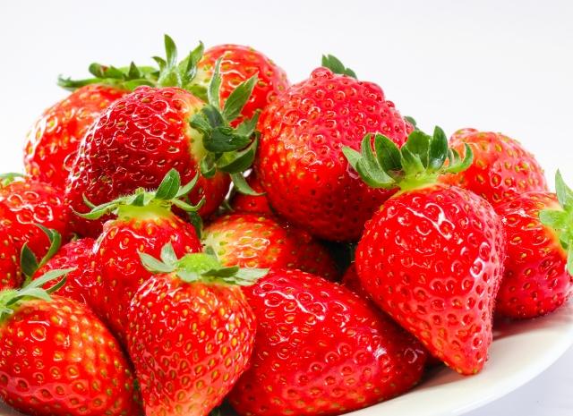 春が旬の果物の美味しい食べ方&見分け方!春におすすめの果物狩りは ...