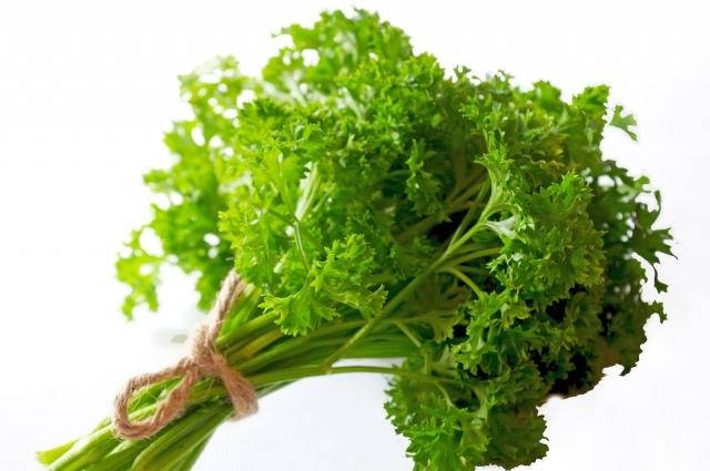パセリに含まれる栄養がすごい!残さず食べて美容と健康を手に入れよう ...