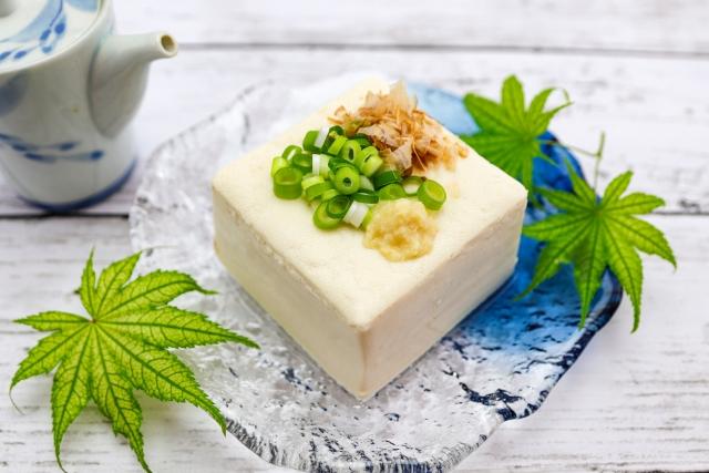 期限 賞味 木綿 豆腐