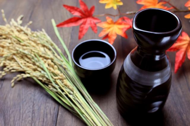 一 カロリー 日本酒 合 日本酒一合はどれくらい?一合には何が含まれる?