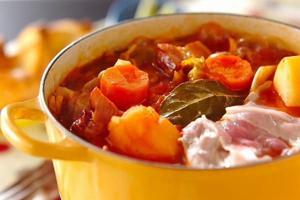 ボルシチ鍋