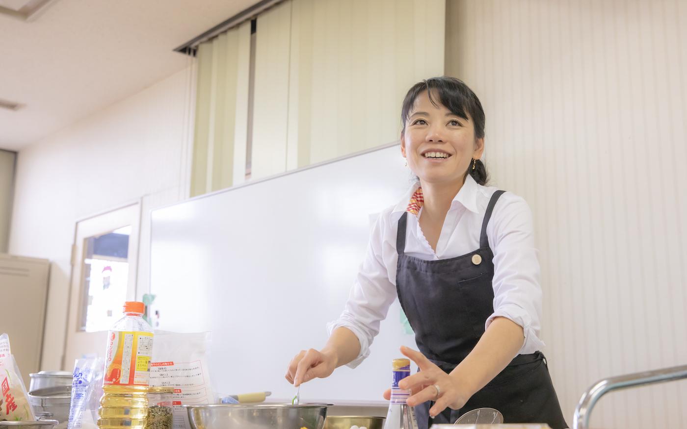 「栄養学×おうちごはん」でヘルシー&美味! 金丸利恵さんのレシピの魅力