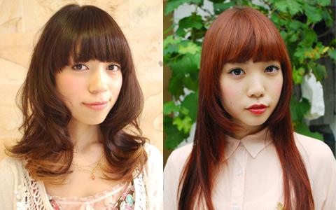【今週のイケメン】美容師 長崎 拓也さんが教える、秋冬のカラーパーマテク