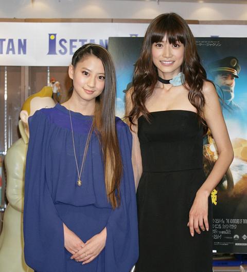 ヨンア&河北麻友子参加、『タンタンの冒険/ユニコーン号の秘密』スペシャルナイト