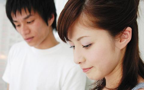 彼氏と付き合っていても、不安が解消されない