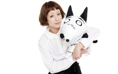 『フランケンウィニー』木村カエラ オフィシャルインタビュー