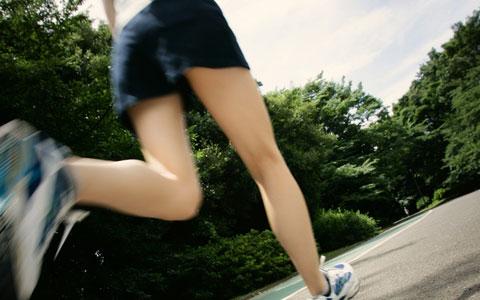 BCAAを補給してもっと走れる体に! ランニングを楽しむコツを紹介