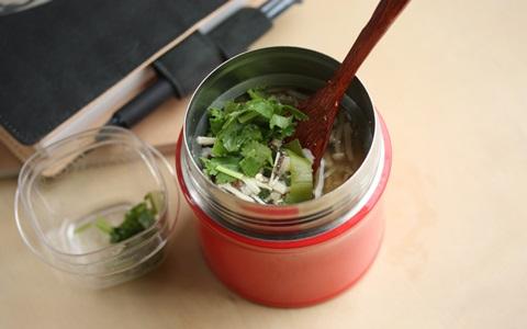 スープ ジャー レシピ 簡単