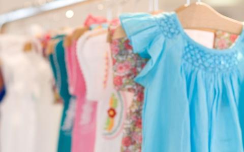 新生活をスッキリ暮らす! 散乱する洋服のカンタン整理術