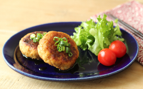 ハンバーグ レシピ スッキリ スッキリのレシピ!鳥羽シェフのふわふわ煮込みハンバーグ!!