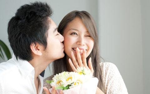 男は嗅覚で女を選ぶ!? 彼との距離を縮める【香り】の使い方
