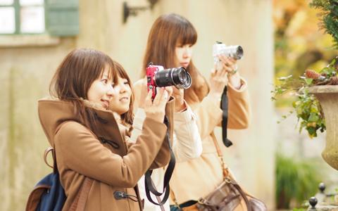 「OLYMPUS PEN」を無料貸し出し! カメラがなくても写真が学べる女性限定のカメラ教室開催