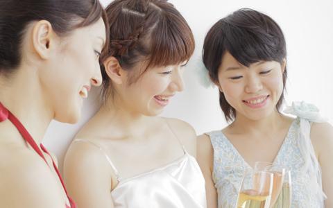 パーティや合コンでやってはいけないこと、交流会で男性がドン引く女性を目撃!
