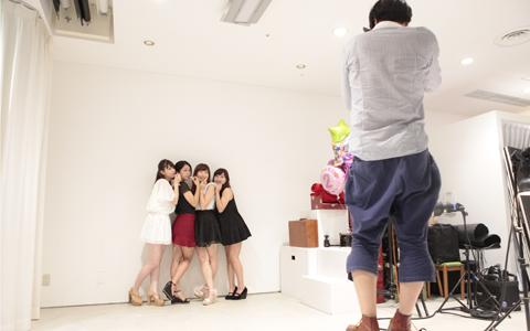 カメラアプリの次は「リッチ過ぎるプリクラ」!? プロのカメラマンが撮る「リチプリ」とは