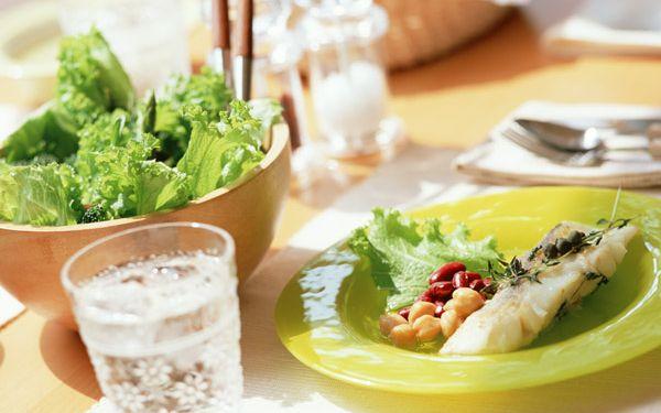 腹持ちの良い食材で満腹ダイエット