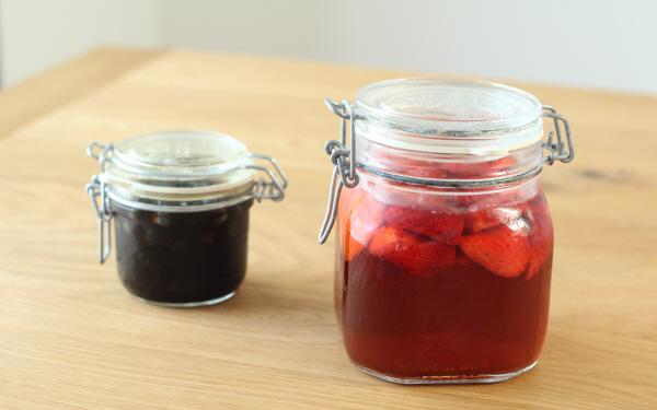 ダイエットや美肌に! 新年から始めたい簡単ドリンクレシピ 自家製フルーツビネガー