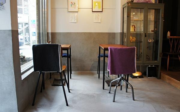 卵と乳製品不使用なのにほっこりおいしいスイーツカフェ&雑貨店@西荻窪 tri