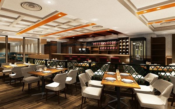 シンガポールで人気のカフェレストラン「tcc」が世界一の美食の街・銀座に上陸!
