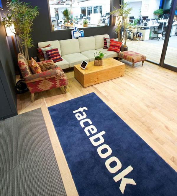 フェイスブック ジャパンのオフィスに潜入! 転職1年目の女性社員に聞く、フェイスブック流の働き方